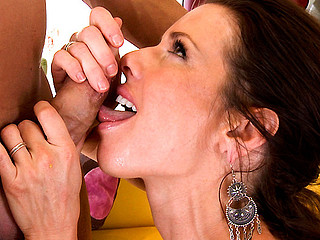 Veronica Avluv is one hawt Old woman I'd Require preference To Fuck with a squirting vagina. Derrick was in for a wonderful fucking. This Old woman I'd Require preference To Fuck wasted no time at one's fingertips all. One Time they picked her up, out came the jock and Veronica Avluv went to work. Engulfing his wang with pure expertise. Derrick couldn't expect to get home. Fucking this mother I'd like to fuck is all that came to his mind. Sure sufficiently that's exactly what this guy did. Derrick beat Veronica cum-hole up from each angle. Damn! That's how us juvenile guys do. Enjoy!